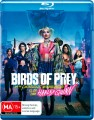 Birds Of Prey (Blu Ray)