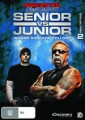 American Chopper - Senior V Junior Collection 2