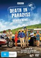 Death In Paradise - Complete Series 9