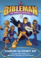 Bibleman - Disabling The Disobey Ray Triple Pack