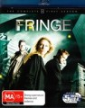 Fringe - Complete Season 1 (Blu Ray)