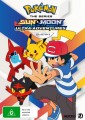 Pokemon The Series - Sun And Moon Ultra Adventures - Collection 2