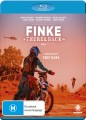 Finke - There And Back (Blu Ray)