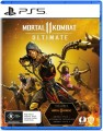 Mortal Kombat 11 Ultimate (PS5 Game)