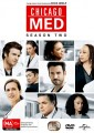 CHICAGO MED - COMPLETE SERIES 2