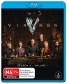 VIKINGS - SEASON 4 PART 1 (BLU RAY)