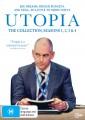 Utopia - Seasons 1-4