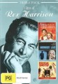Rex Harrison Triple Pack