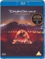 DAVID GILMOUR - LIVE AT POMPEII (BLU RAY)