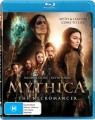 MYTHICA - THE NECROMANCER (BLU RAY)