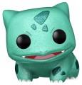 Pokemon - Bulbasaur Diamond Glitter SDCC 2021 (Pop! Vinyl)