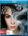 GIRL WHO KICKED THE HORNETS NEST (BLU RAY)