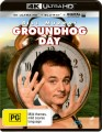 Groundhog Day (4K UHD Blu Ray)