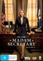 Madam Secretary - Complete Season 5