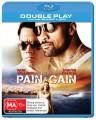 PAIN AND GAIN (BLU RAY)