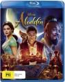 Aladdin (2019) (Blu Ray)