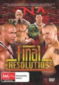 TNA - Final Resolution 2008