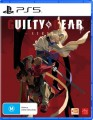 Guilty Gear Strive (PS5 Game)