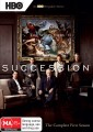 Succession  - Complete Series 1