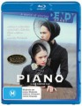 The Piano (Blu Ray)