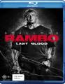 Rambo Last Blood (Blu Ray)