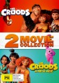 The Croods / The Croods A New Age