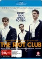 THE RIOT CLUB (BLU RAY)