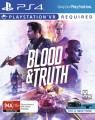 Blood And Truth (PS4 Game)