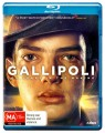 GALLIPOLI (2015 MINI SERIES) (BLU RAY)