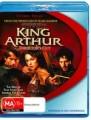 KING ARTHUR  (BLU RAY)