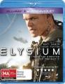 Elysium (Blu Ray)