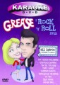 KARAOKE - GREASE & ROCK N ROLL HITS