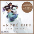 Andre Rieu - Shall We Dance (CD / DVD)
