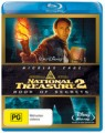 National Treasure 2 Book Of Secrets (Blu Ray)