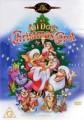 ALL DOGS CHRISTMAS CAROL