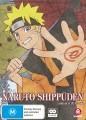 Naruto Shippuden - Collection 34