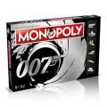 James Bond 007 Edition (Monopoly Board Game)