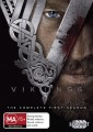Vikings - Complete Season 1
