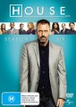 House - Complete Season 6