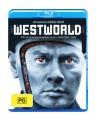 WESTWORLD (BLU RAY)