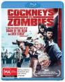 Cockneys Vs Zombies (Blu Ray)