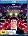 Doctor Who (1966) - The Macra Terror (Blu Ray)