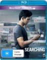 Searching (Blu Ray)