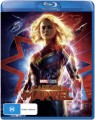 Captain Marvel (Blu Ray)