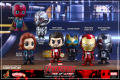 Avengers 2: Age of Ultron - Cosbaby Series 2 Set (Cosbaby Figure)