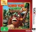 Donkey Kong Country Returns (3DS Game)