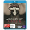 AMERICAN HORROR STORY - COMPLETE SEASON 3 (BLU RAY)