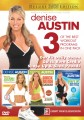 Denise Austin Triple Pack - Deluxe Edition
