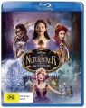 The Nutcracker And The Four Realms (Blu Ray)