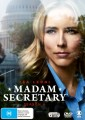 Madam Secretary - Complete Season 4